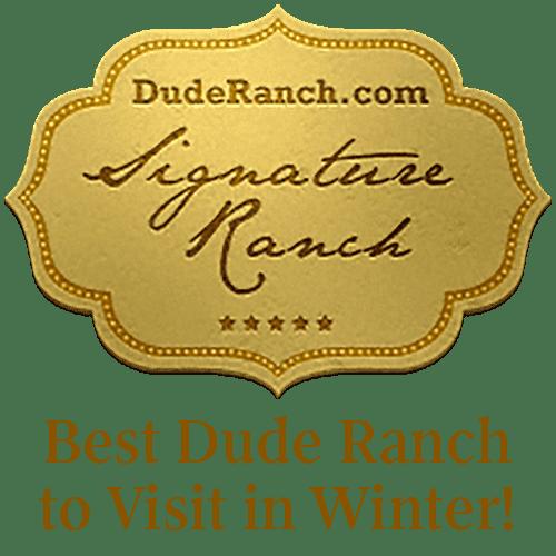 best-dude-ranch-winter-award