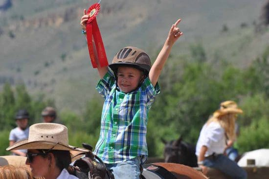 Our kids program is a great way to make sure the whole family has an absolute blast on your family vacation in Colorado.