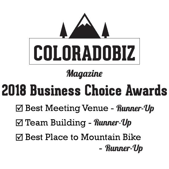 ColoradoBiz Runner-Up in 2018