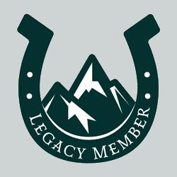 legacy member