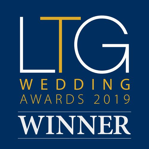 Wedding Caterer of the Year Award in Luxury Travel Guide