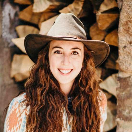 Amber Slaybaugh, Ranch Concierge