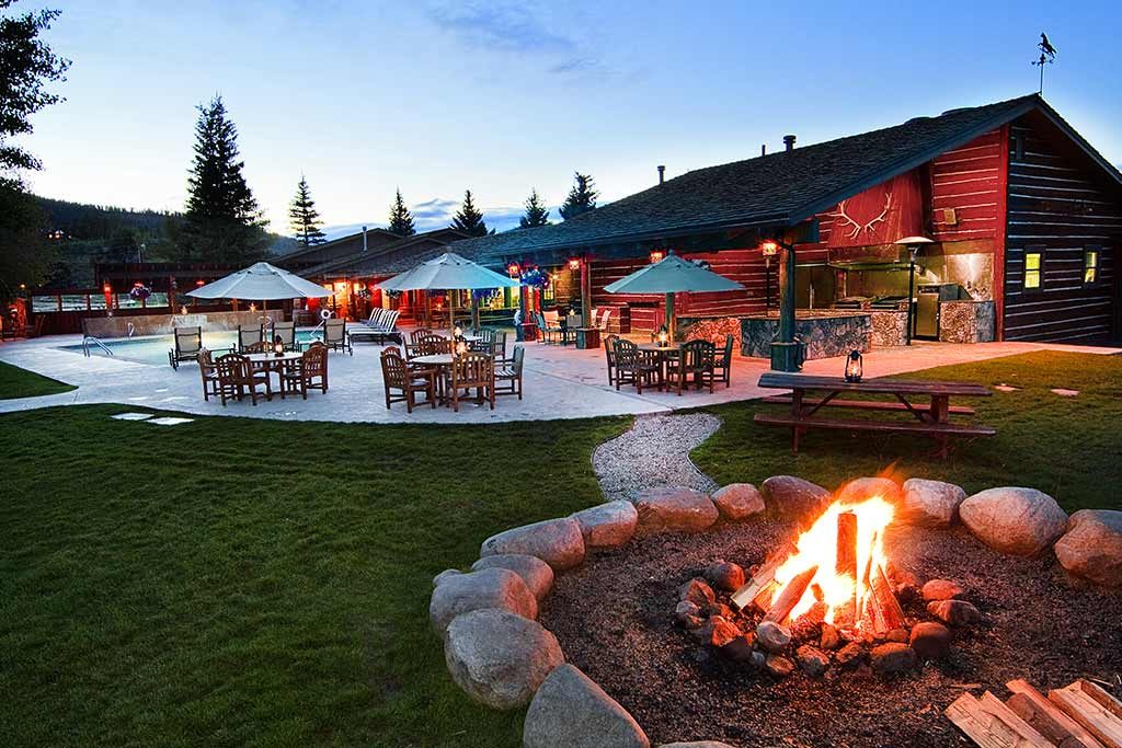 All Inclusive Luxury Dude Ranch For Vacations In Colorado
