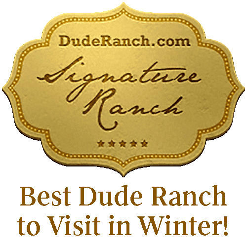 best-dude-ranch-winter-award
