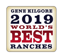 2019 World's Best Ranches award