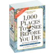 Listed in the book 1000 Places To See Before You Die