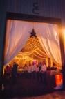 wedding bed