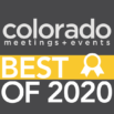 Colorado Meetings + Events Best of 2020