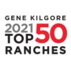 C Lazy U is a 2021 Top 50 Premier Ranch