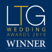 Wedding Caterer of the Year Award in the Luxury Travel Guide