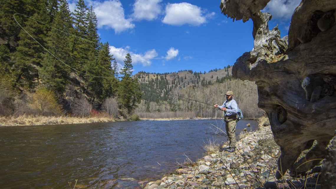 Colorado fly fishing ranch activities c lazy u dude ranch for Colorado fishing trips