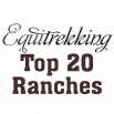A Top 20 Ranch for Equitrekking