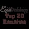 A Top 20 Ranch for Equitrekking