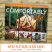 Featured in Comfortably Wild