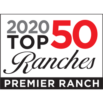 C Lazy U is a 2020 Top 50 Premier Ranch