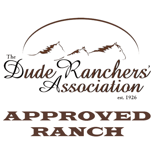 An Approved Ranch by the Dude Ranchers Association