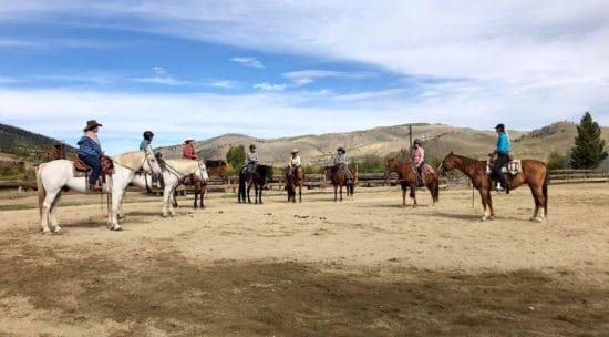 julie goodnight's horsemanship