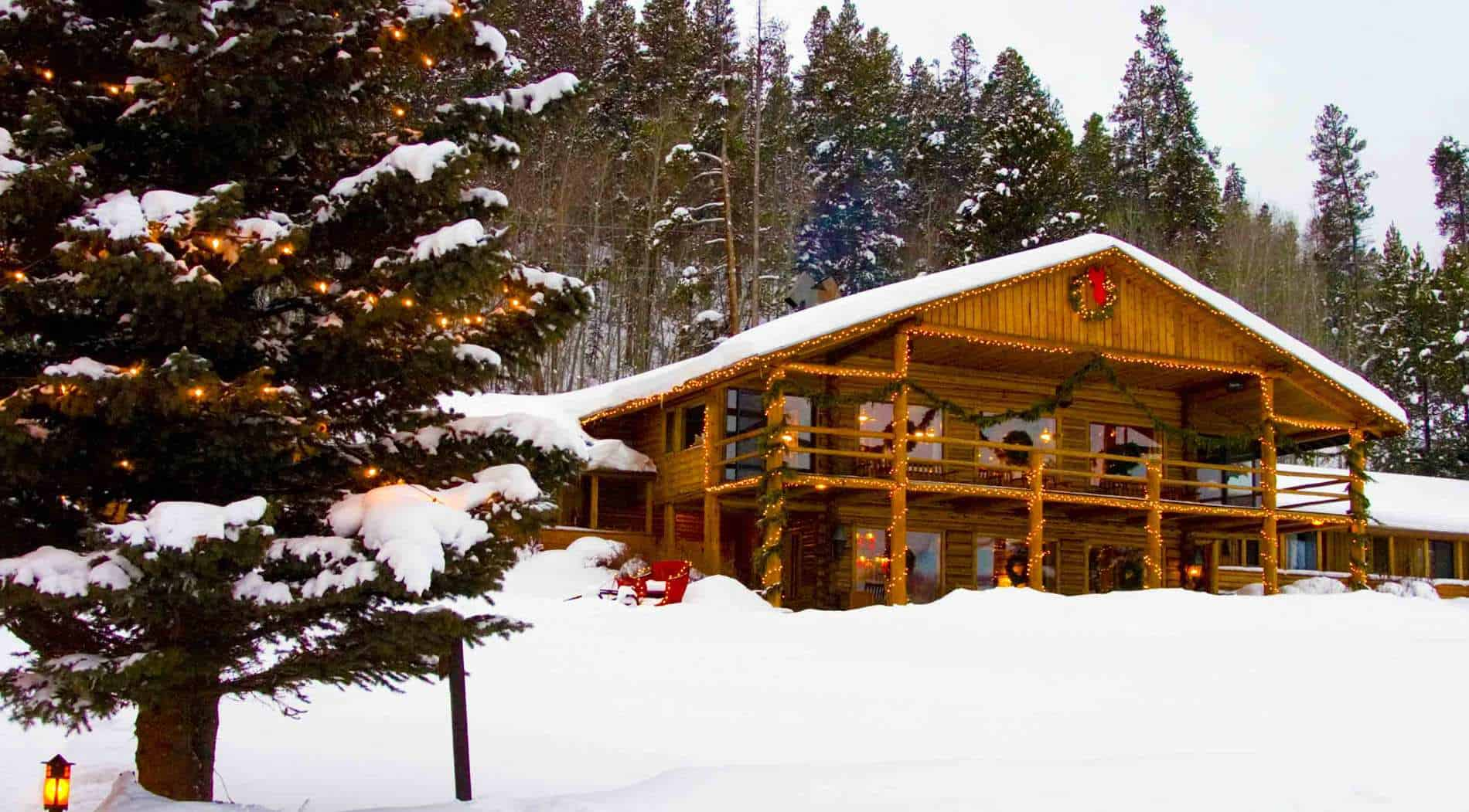 colorado holiday getaway activties for the whole family