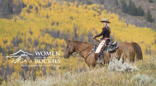 Women in the Rockies