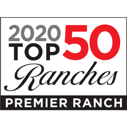 C Lazy U is a 2020 Top 50 Premier Ranch