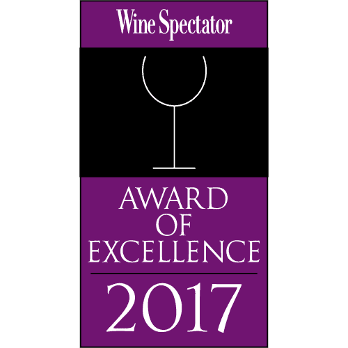 wine spectator award c lazy u ranch